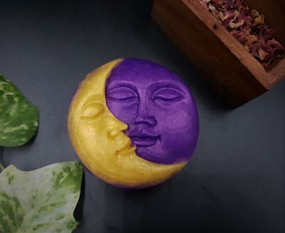 Karma Moon Glycerin soap