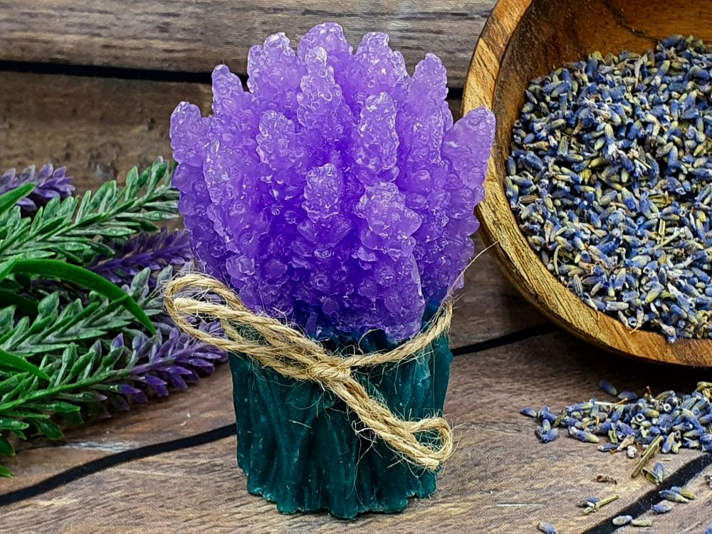 Bunch of Lavender soap
