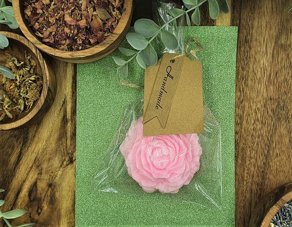Soap Blossoms