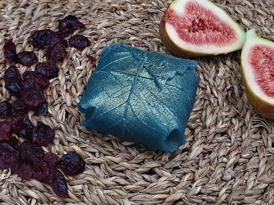 Cranberry and Fig Glycerin soap